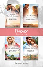 Forever Box Set Mar 2021/Secret Billionaire on Her Doorstep/Matchmaker and the Manhattan Millionaire/Winning Back His Runa...