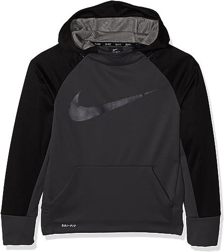 Nike B NK thrma sweat à capuche Po Sweat pour Enfant