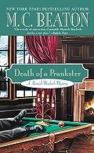 Death of a Prankster (Hamish Macbeth Mysteries Book 7)