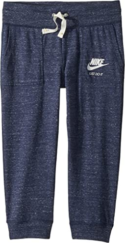 Nike Kids - Sportswear Vintage Capri (Little Kids/Big Kids)