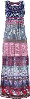 IVKO Loose Stitch Dress, Morocco Pattern
