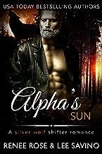 Alpha's Sun: An MC Werewolf Romance (Bad Boy Alphas Book 8) (English Edition)