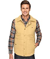 United By Blue - Drummond Wool Vest