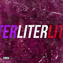 Liter (feat. Grimm Doza) [Explicit]