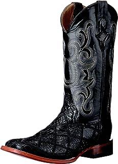 حذاء فيرريني غربي رجالي ماركة Gtr/ost S-Toe
