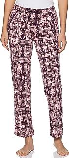 Jockey Womens 2 Pocket Printed Pyjamas