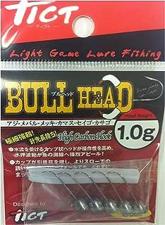 TICT(ティクト) BULL HEAD(ブルヘッド)