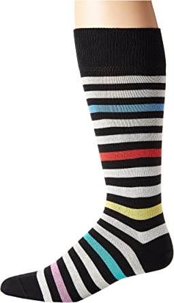 Dash Stripe Socks