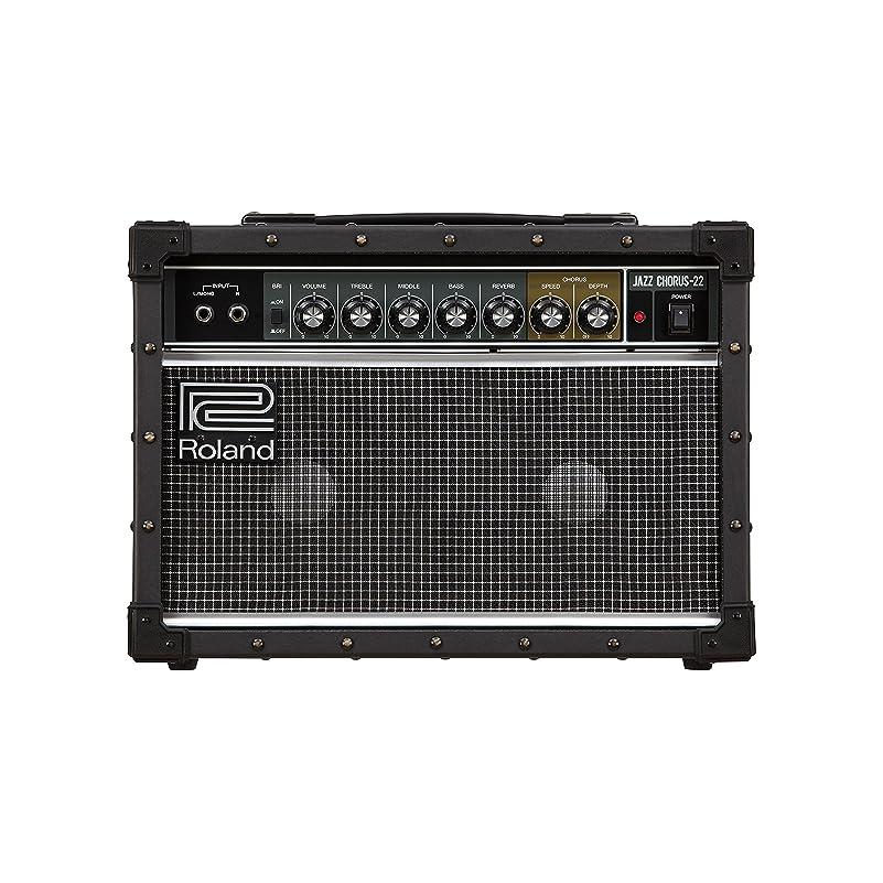 五肉染料Roland/JC-22 ローランド ギターアンプ ジャズコーラス 30W