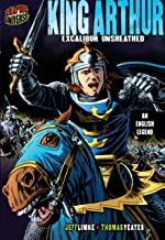 Best excalibur the legend of king arthur graphic novel Reviews