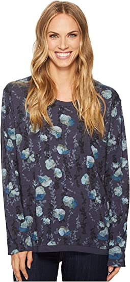 Fresh Produce - Floral Vines Savannah Top