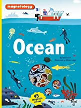 Ocean: 45 Magnetic Pieces (Magnetology (5))