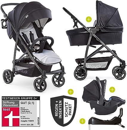 Amazon.es: isofix - Carritos, sillas de paseo y accesorios: Bebé