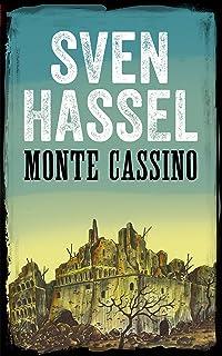 MONTE CASSINO: Edición española (Sven Hassel serie bélica)