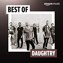 Best of Daughtry