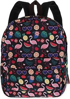Flemingo and Fruit Backpack
