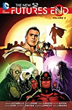 The New 52: Futures End Vol. 3 (New 52- Future's End)