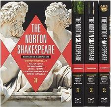 The Norton Shakespeare (Third Edition) (Vol. Four-Volume Set)