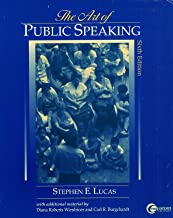 The Art of Public Speaking: The McGraw-Hill Guide to Electronic Research and Documentation