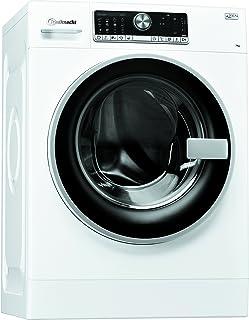 Bauknecht WM Trend 724 ZEN Waschmaschine Frontlader / A B / 1400 UpM / 7 kg / extrem leise mit 48 db / ZEN Direktantrieb