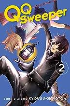 Best qq sweeper manga Reviews