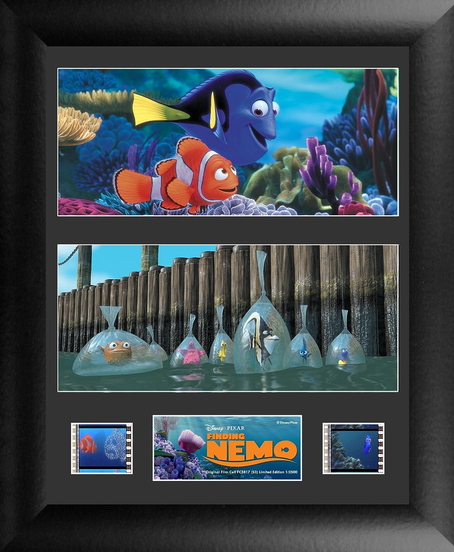 Trend Setters Ltd Finding Nemo S3 Double Film Cell