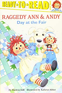Day at the Fair (Raggedy Ann)