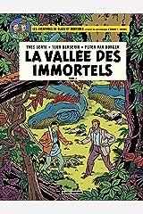 Blake & Mortimer - Tome 26 - La Vallée des immortels (Blake et Mortimer) Format Kindle