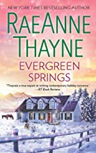 Evergreen Springs: A Christmas Romance (Haven Point Book 3)
