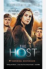 The Host: A Novel Kindle Edition