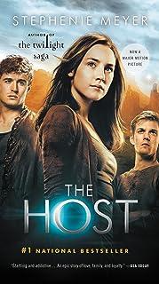 The Host: A Novel (English Edition)