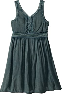 Lander Dress (Big Kids)