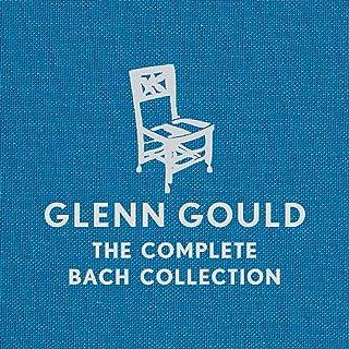 (38cdvd) Glenn Gould Bach Edition