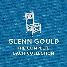 Bach: Glenn Gould Bach Edition