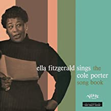 Ella Fitzgerald Sings The Cole Porter Song Book 2