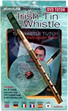 learn to play irish penny whistle