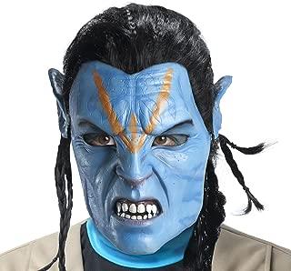Rubies Avatar Deluxe Foam Latex Jake Sully Mask