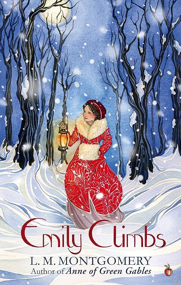 ペア急性優雅Emily Climbs: A Virago Modern Classic (Virago Modern Classics Book 2) (English Edition)