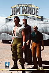 The New Adventures of Thunder Jim Wade Kindle Edition