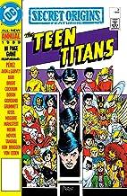 Secret Origins (1986-1990) Annual #3