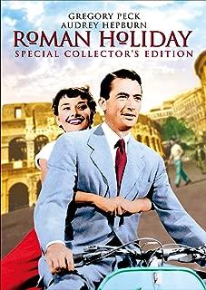 ローマの休日 製作50周年記念 デジタル・ニューマスター版 [DVD]