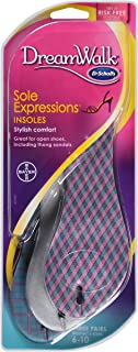 Dr. Scholl's DreamWalk Sole Expressions Insoles