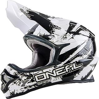 comprar comparacion O'Neal Backflip RL2 Shocker Casco de Bicicleta, Hombre