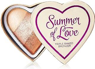 I Heart Makeup – tint harten – Hot Summer of Love