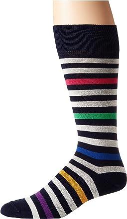 Paul Smith Dash Stripe Socks