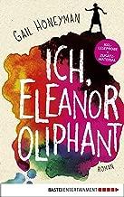 XXL-Leseprobe: Ich, Eleanor Oliphant: Roman (German Edition)