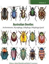 Australian Beetles: Archostemata, Myxophaga, Adephaga, Polyphaga - Part