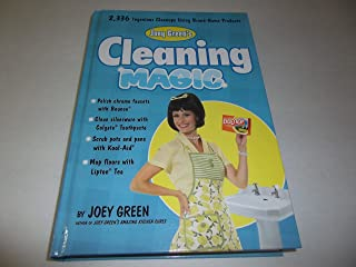 Best joey green cleaning magic Reviews