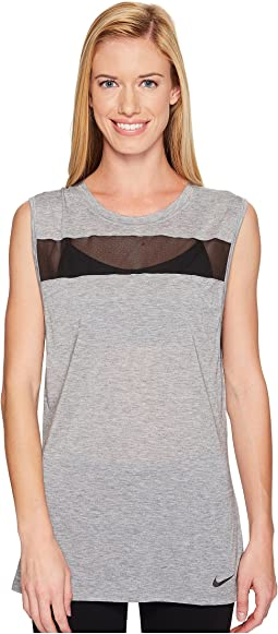 Nike - Breathe Sleeveless Training Top