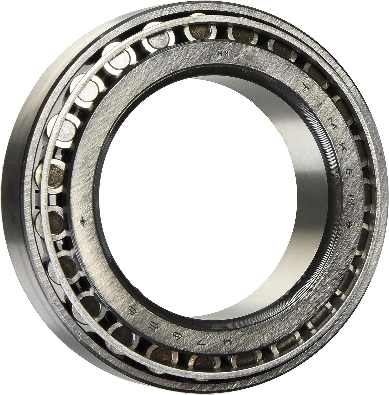 Timken SET411 MileMate Wheel Online limited product Portland Mall Bearing Set